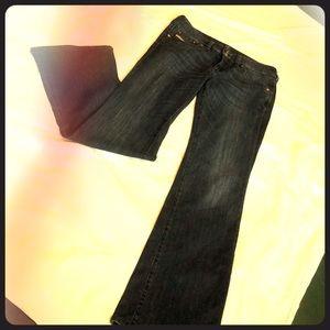 Fantastic Diesel Ronhar jeans